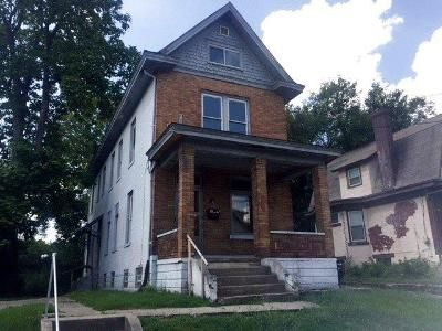 3 Bed 1.5 Bath Foreclosure Property in Cincinnati, OH 45205 - Iliff Ave