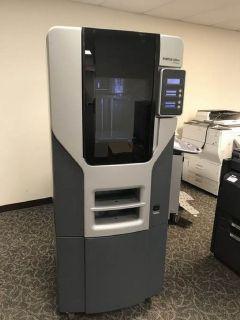 2014 Fortus 250mc 3D Printer RTR#7114685-01