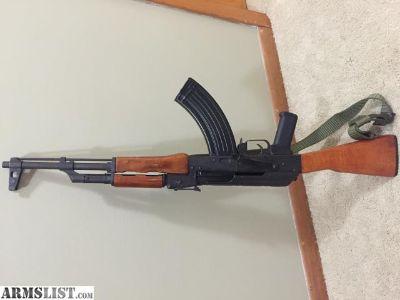 For Trade: Sar 1 AK