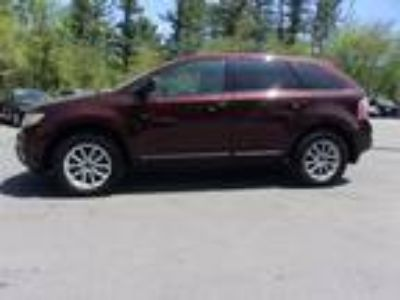 Used 2009 Ford Edge in Londonderry, NH