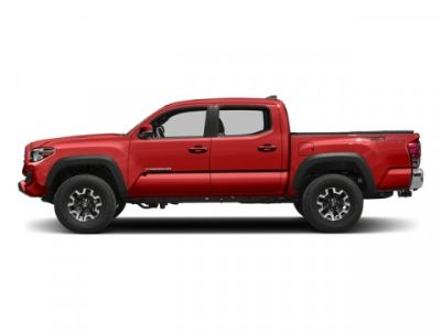 2018 Toyota Tacoma TRD Off Road (Inferno)