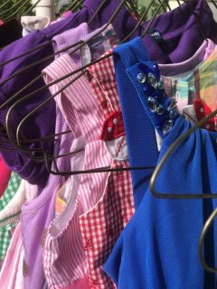 Girls clothes dresses and outfits $3-$15 each