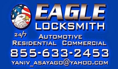 Locksmith in DC SE