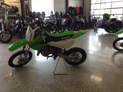 2018 Kawasaki KX 65 Motocross Motorcycles Gaylord, MI