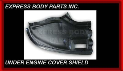 Purchase W220 2000-2006 S430 S500 S CLASS FRONT UNDER ENGINE COVER SHIELD SPLASH LOWER RH motorcycle in North Hollywood, California, US, for US $27.00