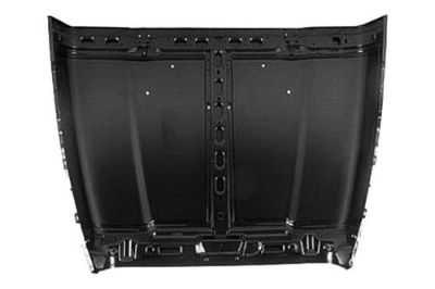 Buy Replace CH1230205PP - Jeep Wrangler Hood Panel Factory OE Style Part motorcycle in Tampa, Florida, US, for US $316.30