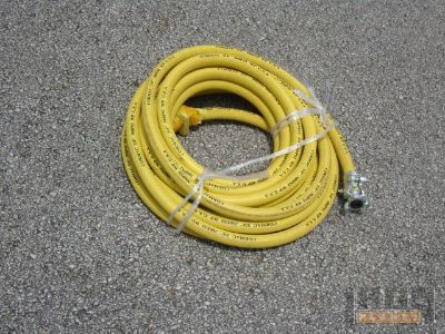 Lot of (10) Air Hoses - Unused