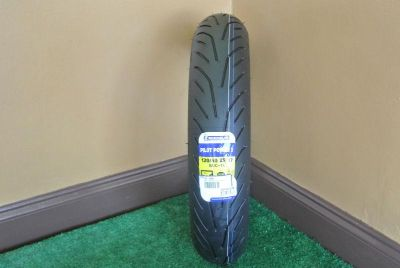 Sell New 120/60/17 Michelin Pilot Power 3 2ct Motorcycle Tire 120/60ZR17 @ElysTires motorcycle in Hollywood, Florida, US, for US $127.86