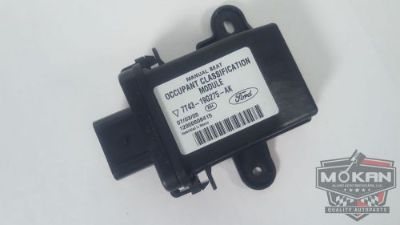 Sell 2007 FORD EDGE OCCUPANT CLASSIFICATION MODULE 7T43-19G275-AK motorcycle in Kansas City, Kansas, United States, for US $79.95