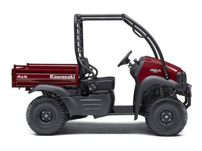 2019 Kawasaki Mule SX 4x4 FI Side x Side Utility Vehicles Bessemer, AL
