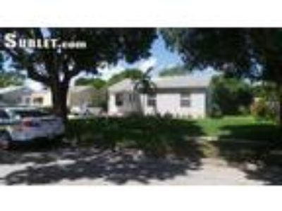 Two BR Two BA In Palm Beach FL 33405