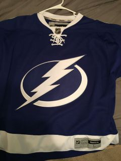 Kucherov Lightning Jersey