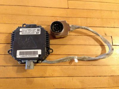 Buy OEM! Nissan Infiniti Xenon HID Ballast Igniter Controller Unit Computer Module motorcycle in Clinton, Massachusetts, United States, for US $56.99