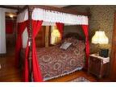 Blue Ball Bed & Breakfast - Bed & Breakfast