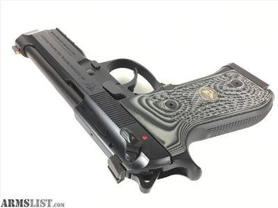 For Sale: Wilson Beretta 92G Brigadier Tactical