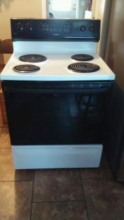 Electric oven/stove in great shape