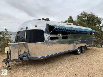 1985 Airstream Sovereign 31