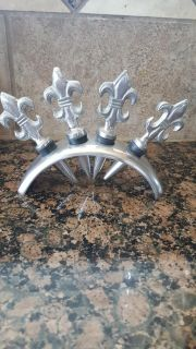 Gorgeous set of for wine Stoppers