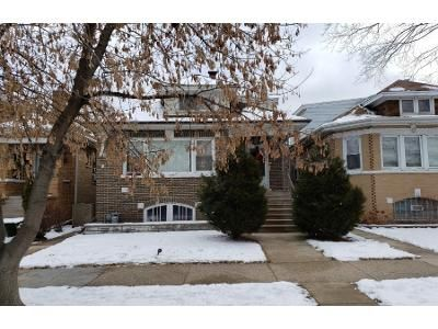 2 Bed 1 Bath Preforeclosure Property in Elmwood Park, IL 60707 - N 76th Ct