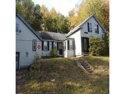 3 Bed 2 Bath Foreclosure Property in Princeton, MA 01541 - Main St