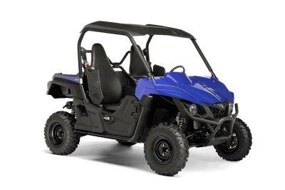 2016 Yamaha Wolverine R-Spec EPS Sport-Utility Utility Vehicles Sandpoint, ID