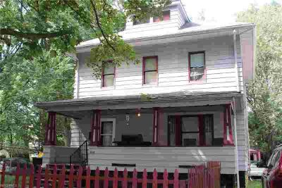 638 Merton Ave Akron Three BR, Nice starter home or rental