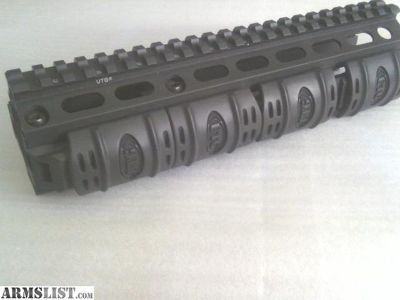 For Sale/Trade: UTG RAIL