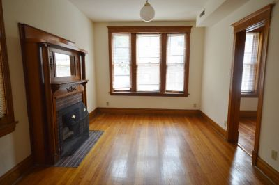 2 bedroom in Chicago