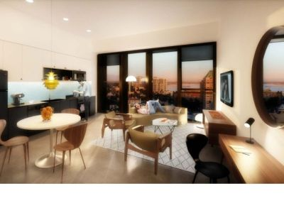 $2,210, 1br, 1 bd/1 bath All the modern conveniences you've come to expect.