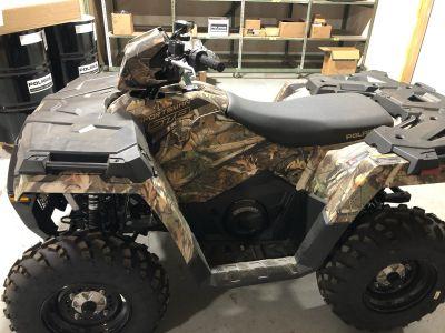 2019 Polaris Sportsman 570 EPS Camo ATV Utility Cleveland, TX