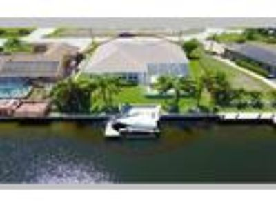 JUST LISTED, Cape Coral, FL