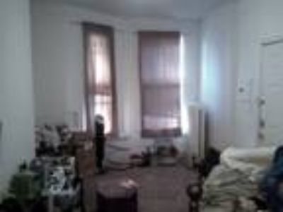 Next to NU campus! HEMENWAY STREET mod Four BR Two BA duplex next to Hunt Ave T