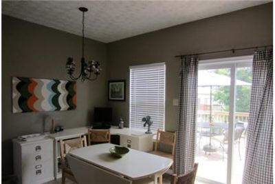 Townhome for rent in sought after, MD.