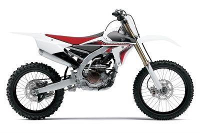 2015 Yamaha YZ250F Motocross Motorcycles Costa Mesa, CA