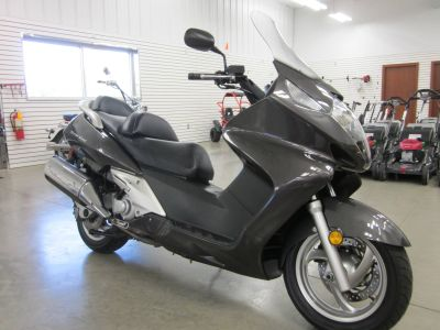 2008 Honda Silver Wing Scooter Scooters Lima, OH
