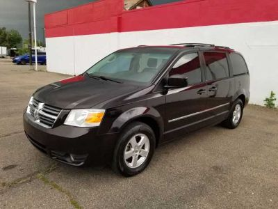 Used 2010 Dodge Grand Caravan Passenger for sale