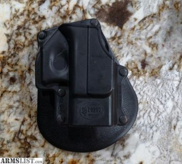 For Sale: Glock 26/27 Holsters