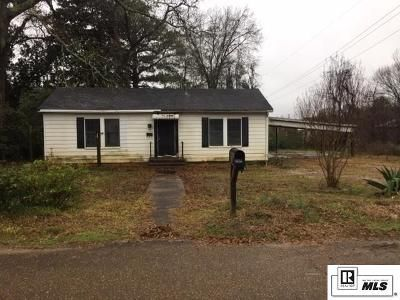 3 Bed 2 Bath Foreclosure Property in Ruston, LA 71270 - Myrtle St