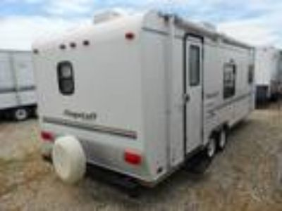 2004 Forest River Flagstaff Micro Lite