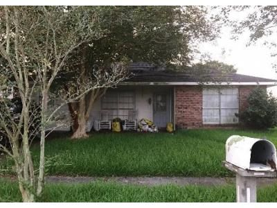 2 Bed 2 Bath Foreclosure Property in Marrero, LA 70072 - Ridge Dr