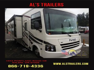 New 2017 Coachmen RV Pursuit 27 KB-Motorhome