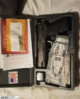 For Sale: RUGER P90 - 45 cal