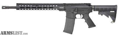 For Sale: Colt Le6920-r Trooper Semi-automatic 223 Remington/5.56 Nato 16.1 3-