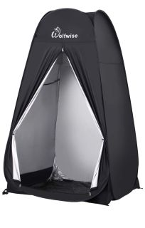 ISO: Pop up tent