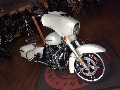 2015 Harley Davidson Street Glide Special Touring Motorcycles Staten Island, NY