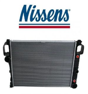 Buy Radiator Nissens 2215002603A For: Mercedes W216 W221 CL550 CL63 CL65 S65 S63 motorcycle in Nashville, Tennessee, United States, for US $279.97