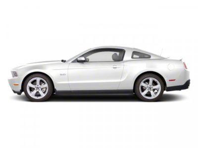2010 Ford Mustang V6 Premium (Performance White)