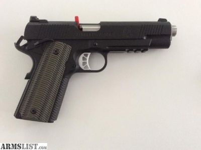 For Sale: Springfield 1911 10mm