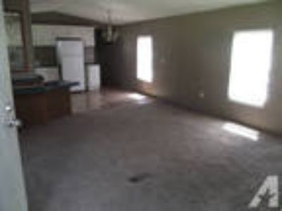 $750 / 4 BR - 1120ft - 4 BR 2 BA mobile home