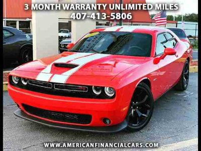 Used 2019 Dodge Challenger for sale